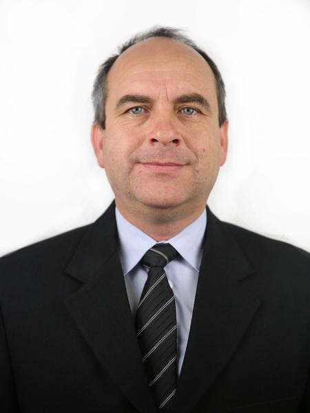 Касянчук Михайло Миколайович